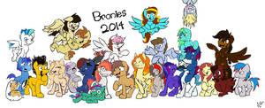 Bronies 2014