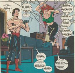 Spider-Swap! by BostonBrand1
