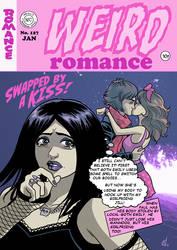 Weird Romance: The Goth Swap! by BostonBrand1