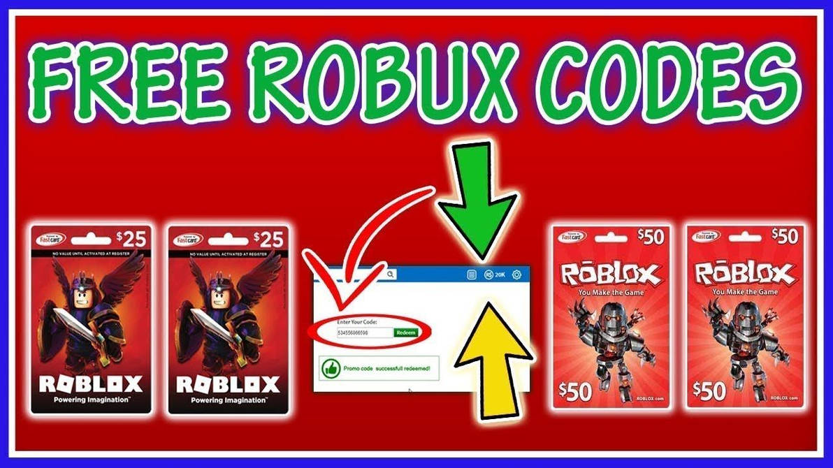 Free Roblox Gift Cards Free Robux For Kids By Freerobuxforkids