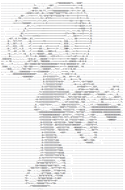 One Line Ascii Art Rose : Ascii art amy rose by yonicdeviant on deviantart
