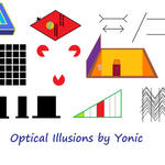 005: Ilusiones opticas by yonicdeviant