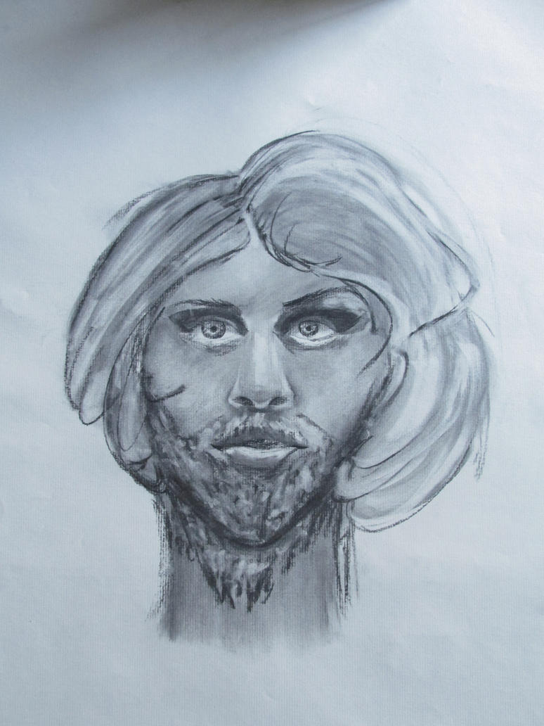 Sketch by UpDownReverse