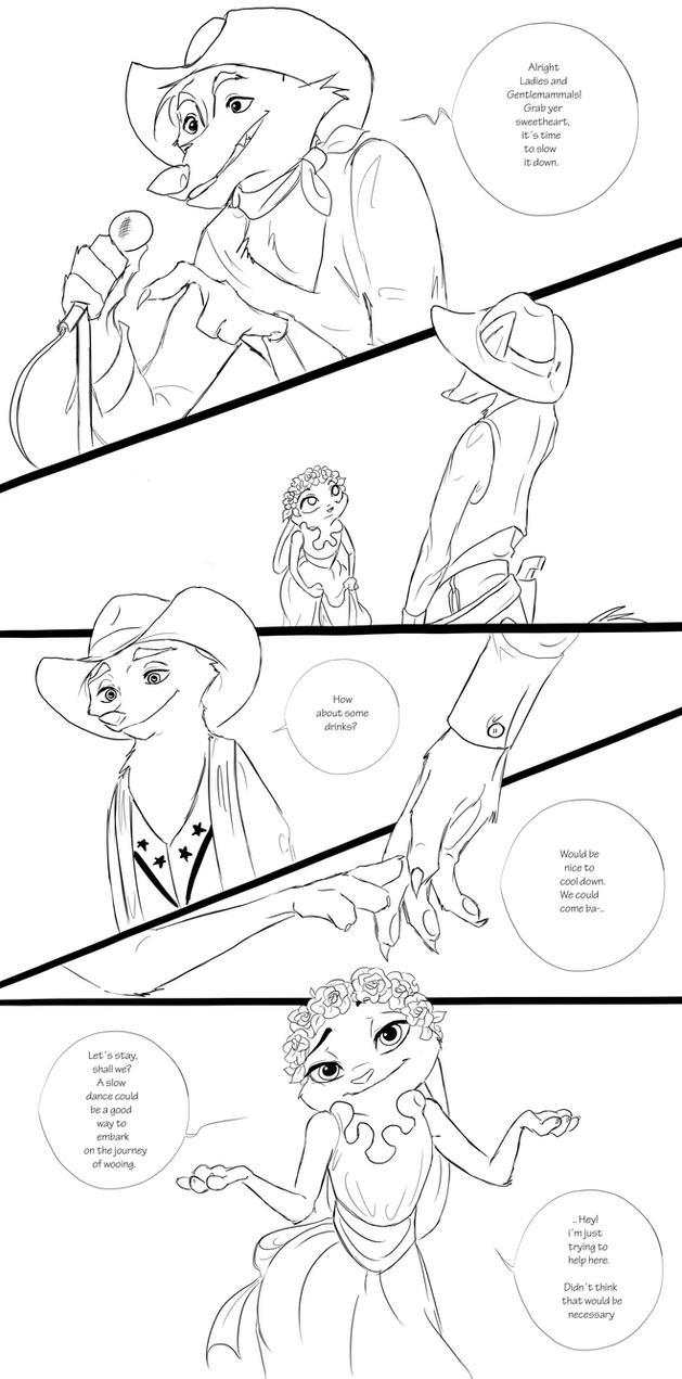 By spintherella 15 | Disney zootopia, Zootopia comic