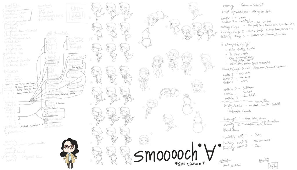 Planning Pt. 1 by lu40953