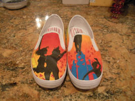 All Time Low: SHOES by checkTHISjuliet