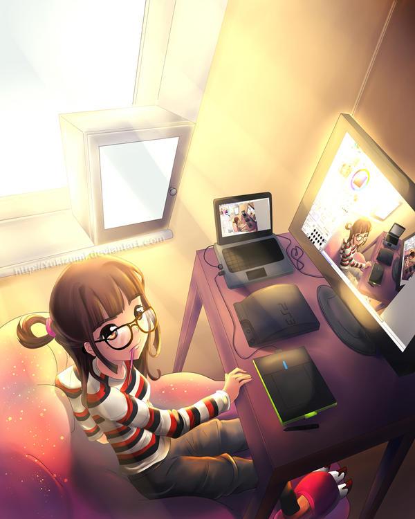 Yukizumi's Profile Picture