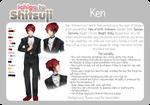 Ken (Original Character)