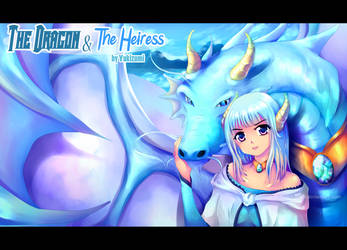 The Dragon and The Heiress