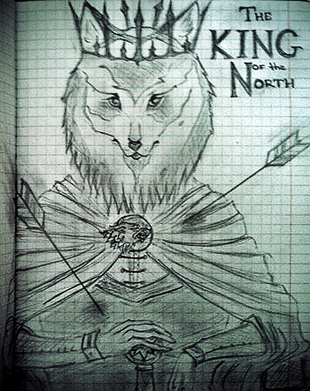 Red Wedding is coming( by Pustelga4444 on DeviantArt |Robb Stark Art Red Wedding