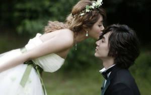 Anbi Wedding Photoshoot by miseryanarchy09