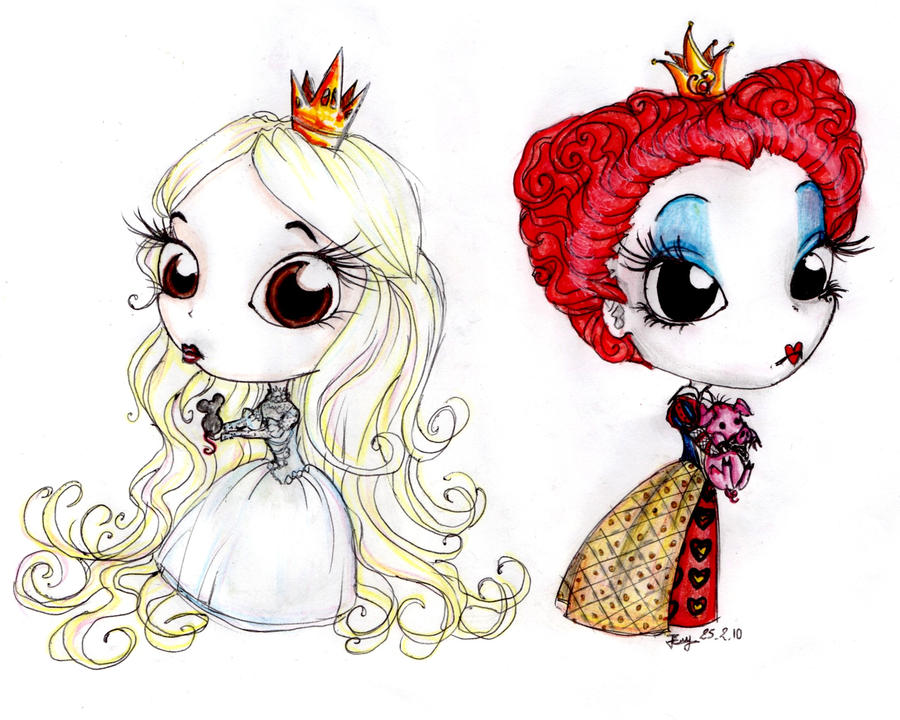 Your Highnesses by rochel-chan on DeviantArt