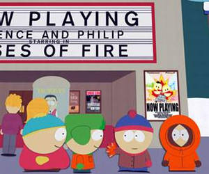 South Park X Reader: Off To The Movies by YourLovelyTimeLady on