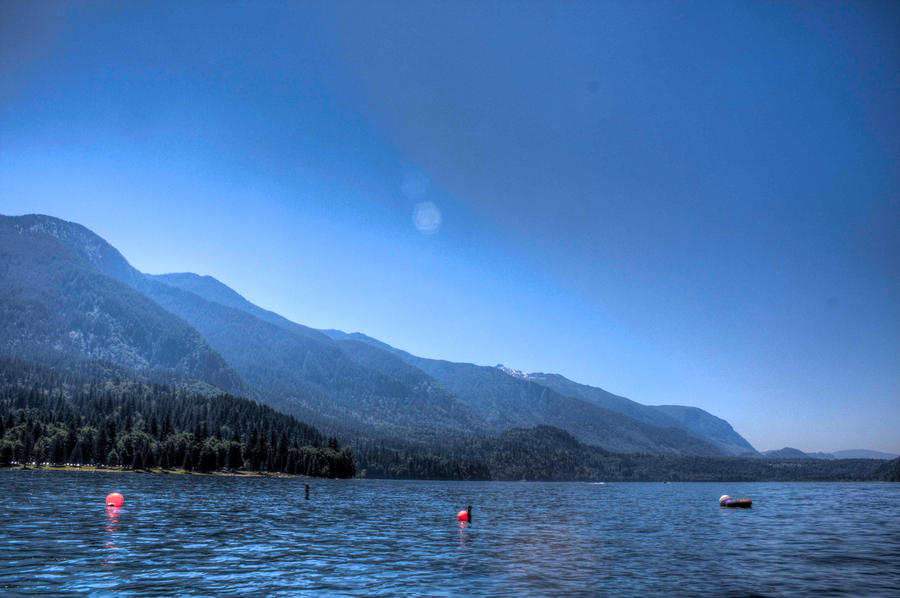 Cultus Lake HDR 2 by jverm