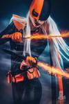 Energy Swords