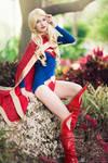 Supergirl - Kaze Photography