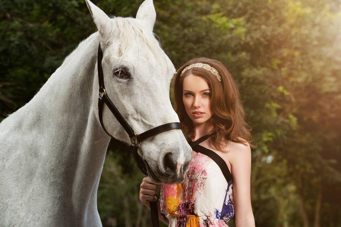 Freedom Rider IV by MeganCoffey