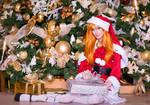 Happy Holidays Asuka II