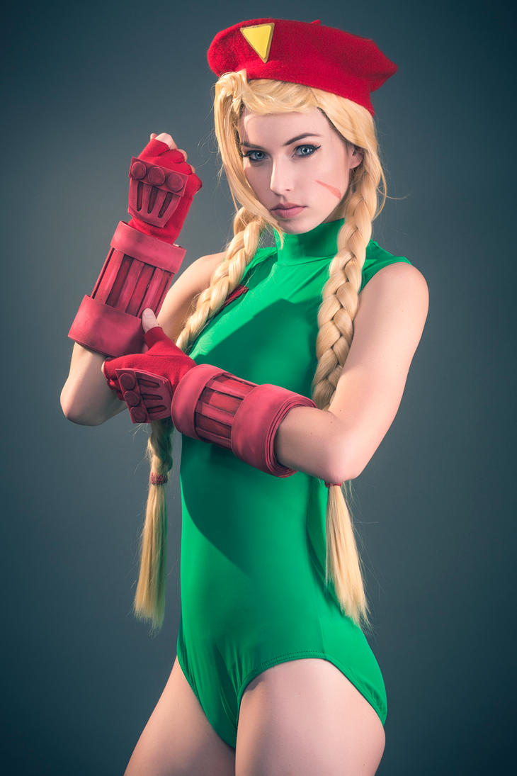Sorry, street fighter cammy cosplay naked thanks