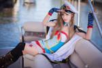 Sailor Kotori - Set Sail II
