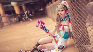 Love Live - Sailor Kotori II