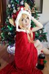Umaru - Happy Holidays  III