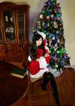 Rin Tohsaka - Happy Holidays II