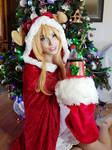 Umaru - Happy Holidays IV