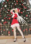 Christmas Mercy