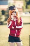 Sunshine - Eyepatch Asuka II