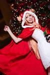 Umaru - Christmas Hood
