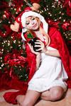 Umaru - Christmas Hood IV