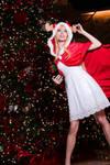 Umaru - Christmas Hood V