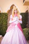Princess Peach - Mushroom Kingdom