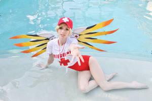 Lifeguard Mercy XV