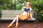 Sailor V III