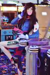 Arcade D.Va II