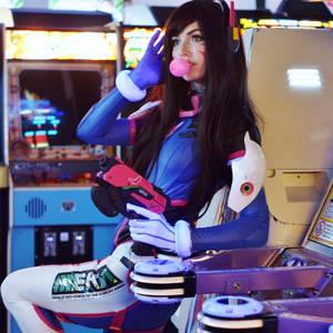 Arcade D.Va XI