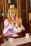 Princess Peach - Tea Time IV