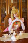 Princess Peach - Tea Time VI