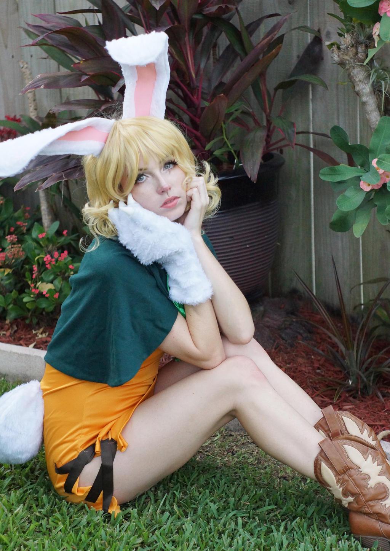 One Piece - Carrot IX by MeganCoffey on DeviantArt
