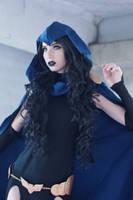 DC - Raven by MeganCoffey