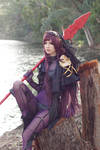 Scathach - Forest XIV