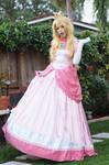 Princess Peach III