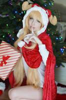 Santa Umaru V by MeganCoffey