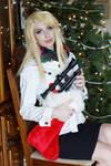 Christmas Riza III