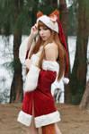 Christmas Holo XI