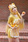 Fruit Maid - Venus