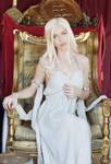 Daenerys - Renaissance Faire II