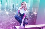 Vibrant Spider Gwen II
